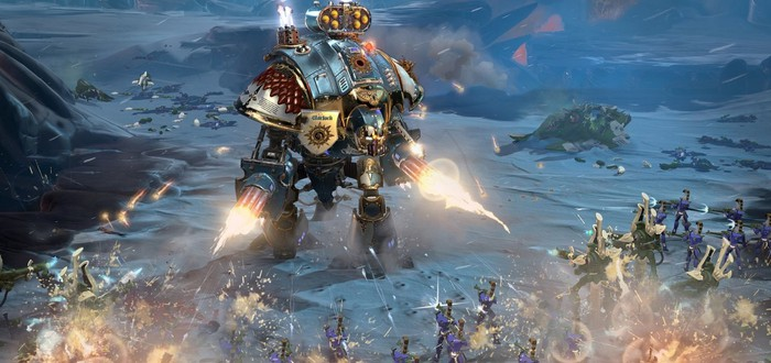 Games Workshop планирует больше AAA-игр по вселенным Warhammer