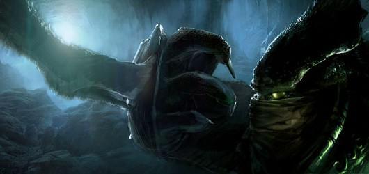 Никаких обзоров StarCraft II до релиза