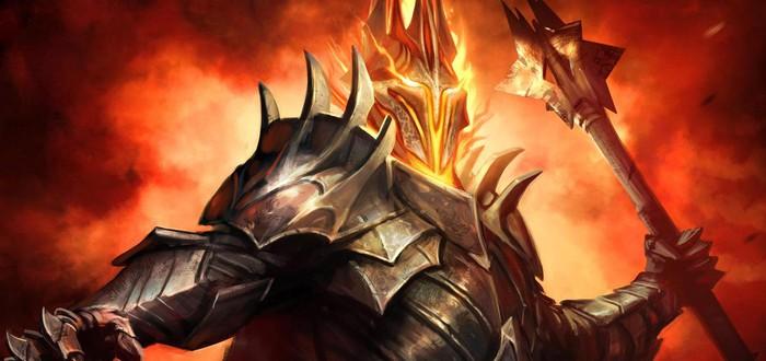 Слух: Саурон и Элронд появятся в сериале Amazon по Толкину