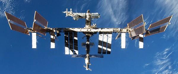 Sunday Science: NASA доставит в космос трехмерный принтер