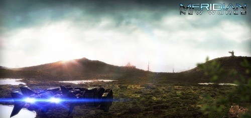 Meridian: New World. Дебютный трейлер новенькой RTS