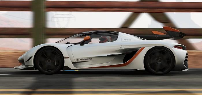Новый трейлер и подробности системы прогресса Project CARS 3