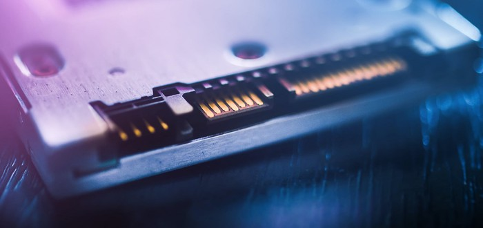 PS4 Pro стала в три раза быстрее загружать игры благодаря SSD на 8 ТБ