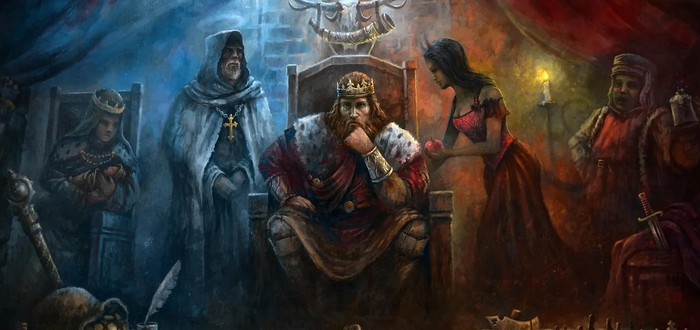 Новый трейлер Crusader Kings 3 посвящен правителям и их параметрам