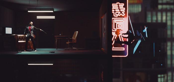 Дебютный трейлер криминального тайкуна Yakuza Empire
