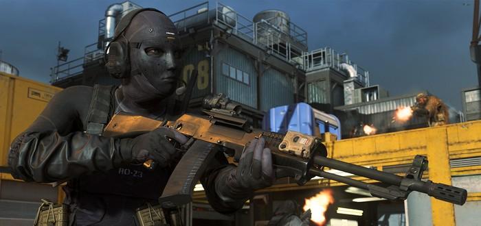 Мини-королевская битва, четыре новые карты, режимы и оружие — детали пятого сезона Call of Duty: Modern Warfare