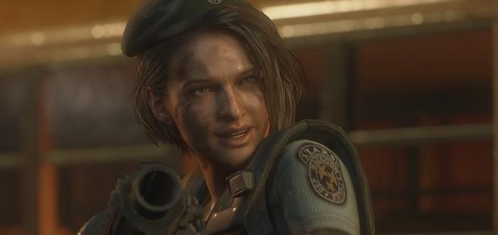 Измененные карты и скины из второй части в трейлере обновления Resident Evil Resistance