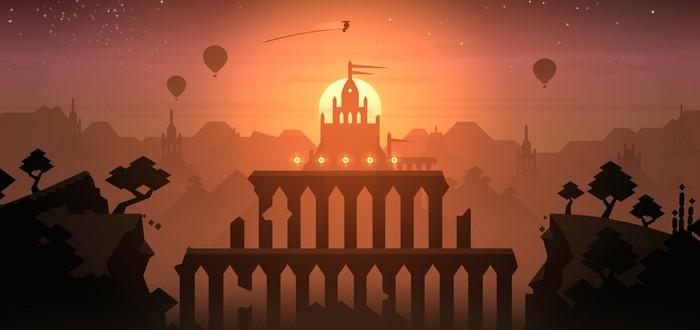 Alto's Adventure и Alto's Odyssey выпустят на консолях и PC