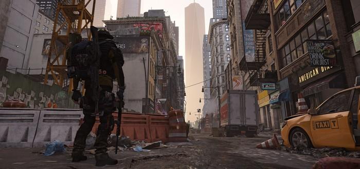 Ubisoft Massive расскажет про режим Skyscraper в The Division 2 к концу августа