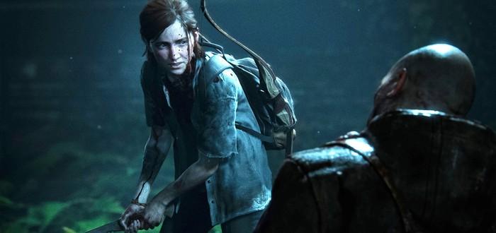 11 секунд мультиплеера The Last of Us 2