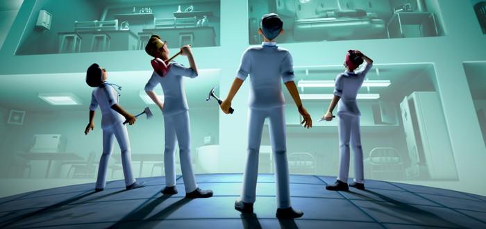 Закрытая бета Surgeon Simulator 2 начнется 7 августа