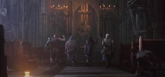 Focus Home анонсировала Hood: Outlaws & Legends для PS5