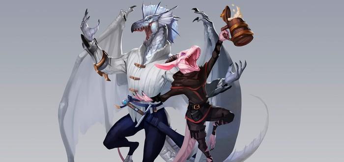 """Поклонники Dungeons and Dragons предложили альтернативу термину """"раса"""" в описании персонажей"""
