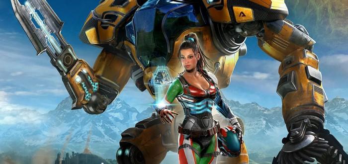 В Steam вышел бесплатный пролог сурвайвал-стратегии The Riftbreaker