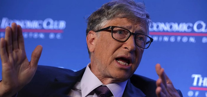 Билл Гейтс: Изменения климата будут хуже пандемии коронавируса
