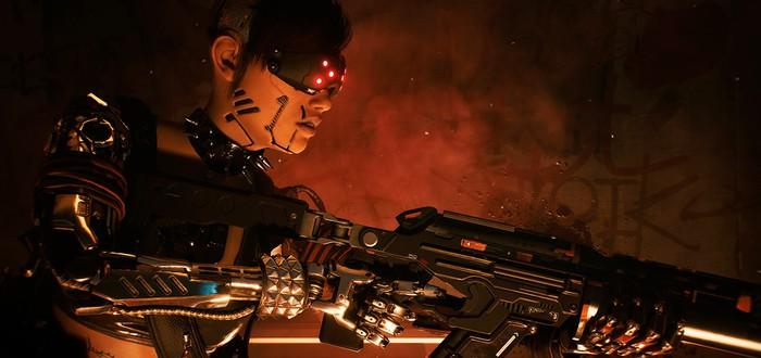 Прямая трансляция второго выпуска Night City Wire по Cyberpunk 2077 — старт в 19:00 (МСК)