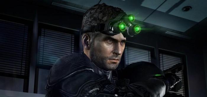 Слух: Сэм Фишер будет следующим оперативником Rainbow Six Siege