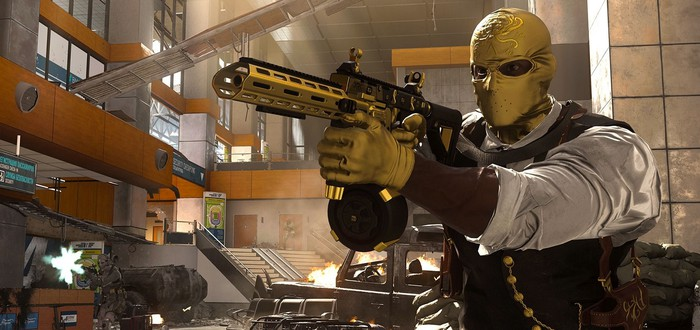 Infinity Ward выпустила очередной баланс-патч для Modern Warfare и Warzone