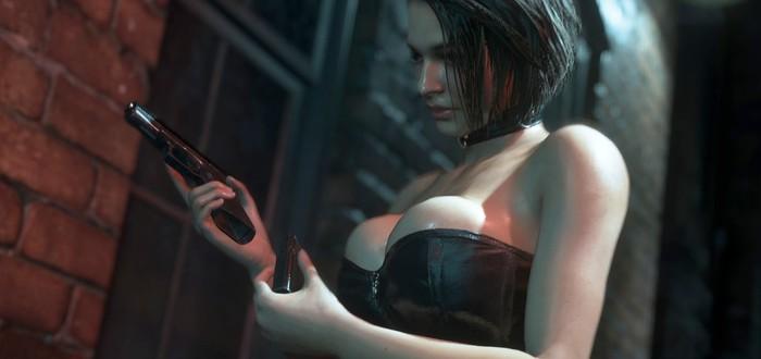 Capcom не удивлена низкими продажами ремейка Resident Evil 3
