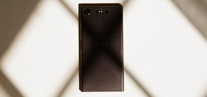 Sony: Спрос на дорогие смартфоны продолжает падать