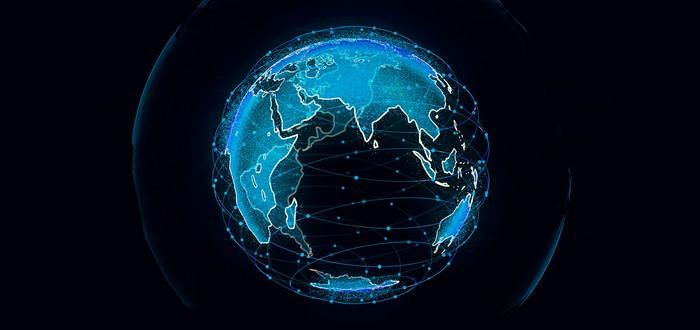 Первые тесты спутникового интернета Starlink — скорости до 60 Мбит/с, пинг от 30 до 90 мс