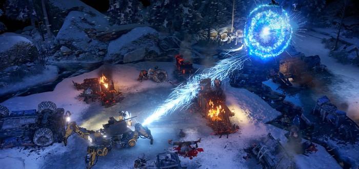 Аарон Гринберг: Wasteland 3 получилась больше, чем планировали