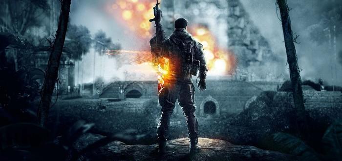 Слух: В новой Battlefield будут карты на 128 игроков и баттл-рояль