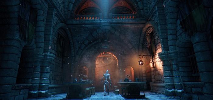 Контент дополнения Hellraid для Dying Light будет выходить до конца года