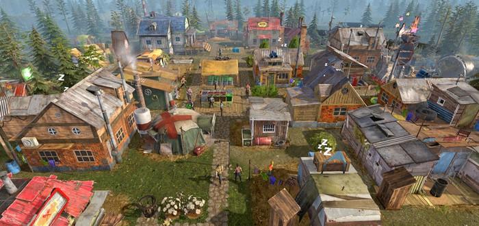 Изменения старта игры и выращивание скота в трейлере обновления First Settlers для Surviving the Aftermath