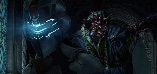 Геймплейные скриншоты Dead Space 2