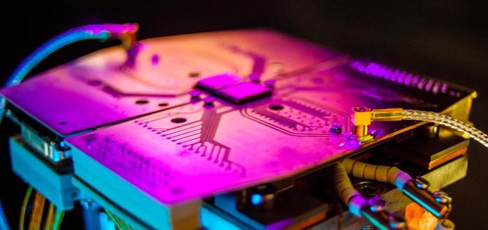 Ученые создали квантовую систему, которая работает в 10 тысяч раз дольше обычной