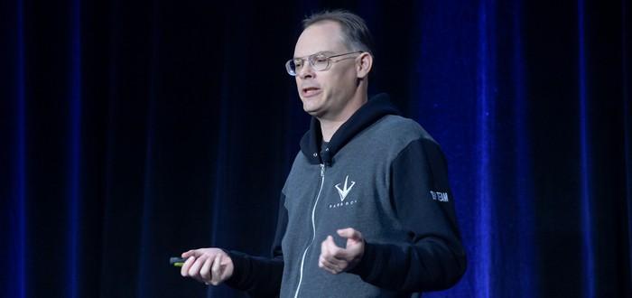Глава Epic Games рассказал, за что борется компания в суде против Apple и Google