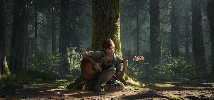 Мнение игрока. The Last of Us Part II как феномен или яблоко раздора