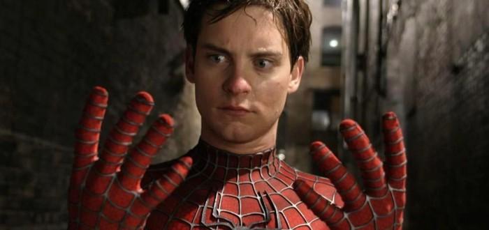 DeepFake:  Тоби Магуайр, Кирстен Данст и Уиллем Дефо исполнили главные роли в Spider-Man на PS4