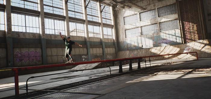 Более 20 лет развития технологий в видеосравнении оригинала и ремейка Tony Hawk's Pro Skater