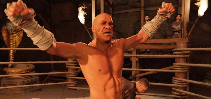 UK Chart: UFC 4 стартовала с первой строчки