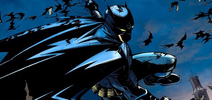 WB Montreal запустила тизер-сайт новой игры про Бэтмена