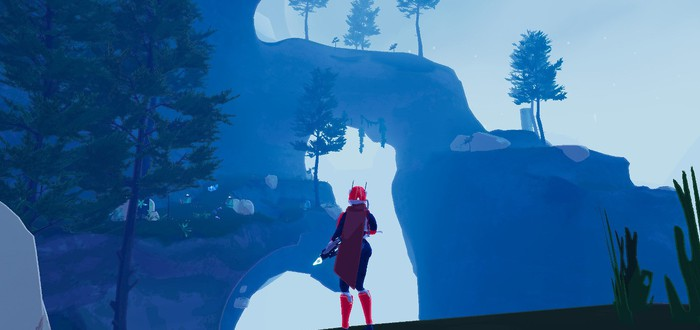 У Risk of Rain 2 более 3 миллионов игроков в Steam
