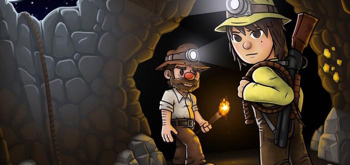 Spelunky 2 появится в Steam через несколько недель после релиза на PS4