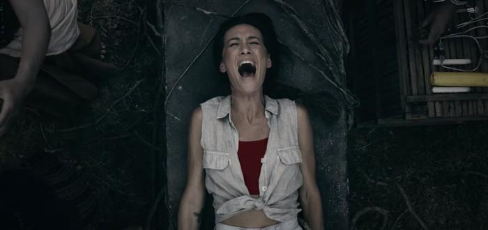 """Первый трейлер фильма """"Моя смерть"""" от режиссера """"Пилы 2"""""""