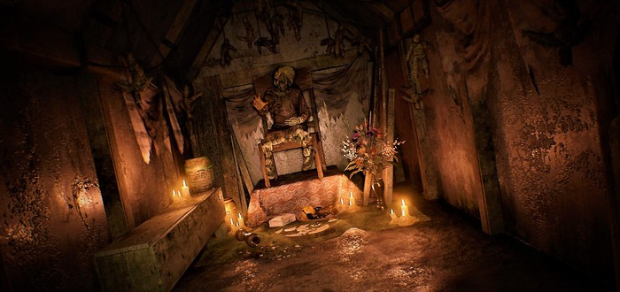 В сентябре в Xbox Game Pass добавят Resident Evil 7 и Crusader Kings 3