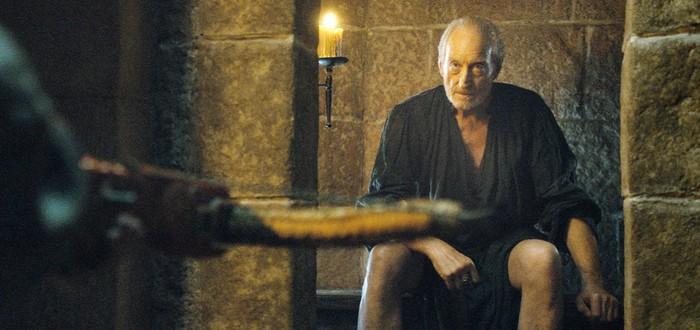 """Чарльз Дэнс недоволен финалом """"Игры престолов"""" и готов подписать петицию о пересъемке"""