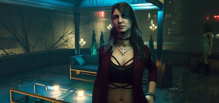 Сценарист Bloodlines больше не участвует в разработке сиквела