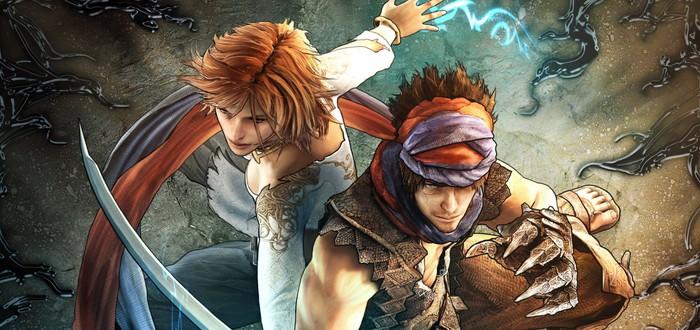 Утечка: В ноябре выйдет ремейк Prince of Persia