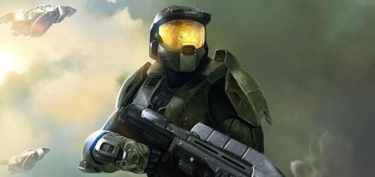 Мастер Чиф в новых играх Halo?