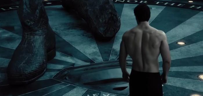 """Новый тизер """"Лиги Справедливости"""" Зака Снайдера, полный ролик в субботу"""