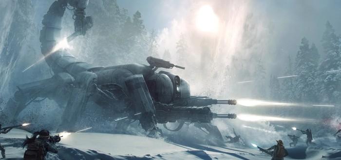 Перманентная смерть и мини-карта — разработчики Wasteland 3 поделились нововведениями