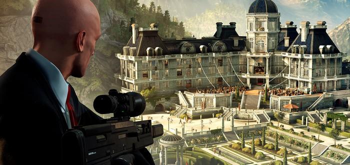 PC-версия Hitman 3 будет эксклюзивом Epic Games Store