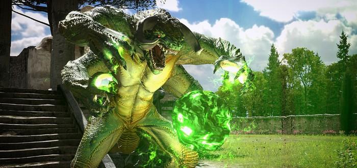 Создатели Serious Sam рассказали о начале своего пути в игровой индустрии