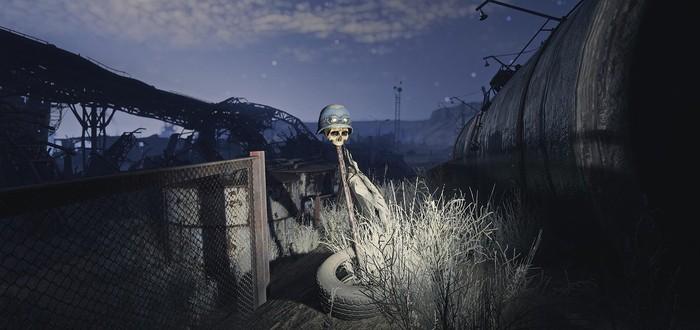 Saber Interactive: Мы добавим немного своей магии в серию Metro